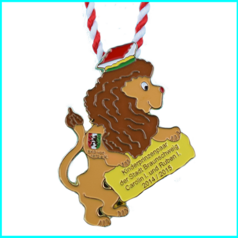 orden-karneval-kinderorden-löwe